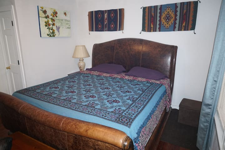 Private Bed/Bath 8 blocks from the Alamo/Riverwalk