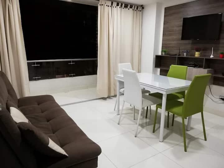 Comfortable apartment in Sabaneta- Medellín