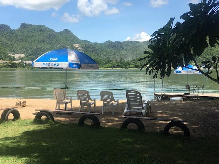 The Aqua Club Kanchanaburi
