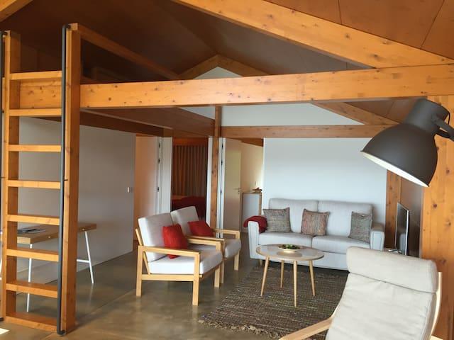 Bagoada Shelter - Loivo - Huis