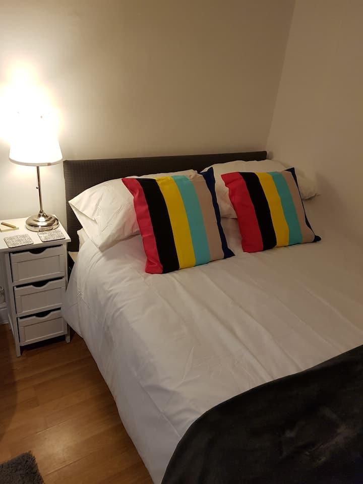 Quality Apartments - Unit 2