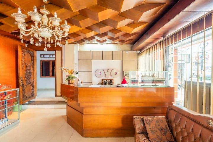 "Azalea Syariah ""Super Cozy Hotel in Garut"""