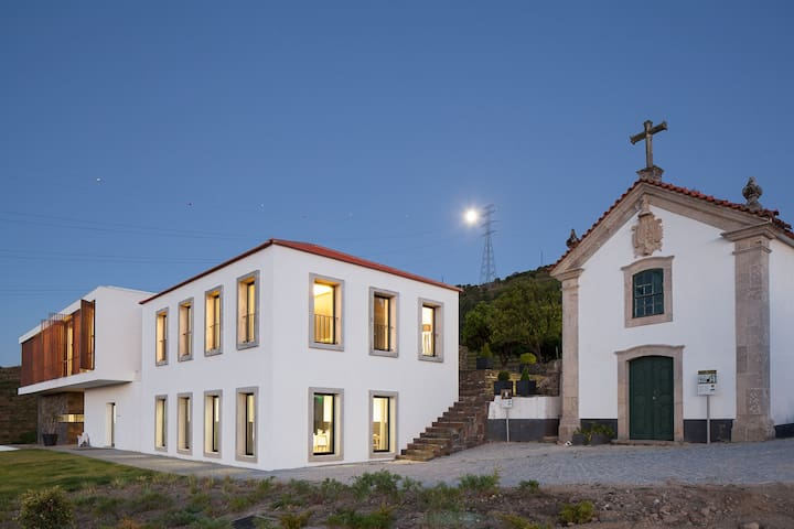 Quinta de Casaldronho - Douro Valley - Valdigem - Apartment