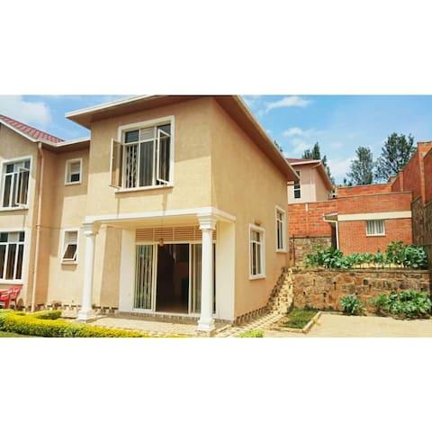 Lizzies Kibagabaga Kigali 2BR