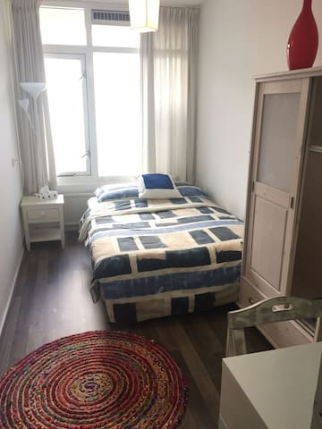 Comfortable room in cozy apartment near Amsterdam - Amstelveen - Pis