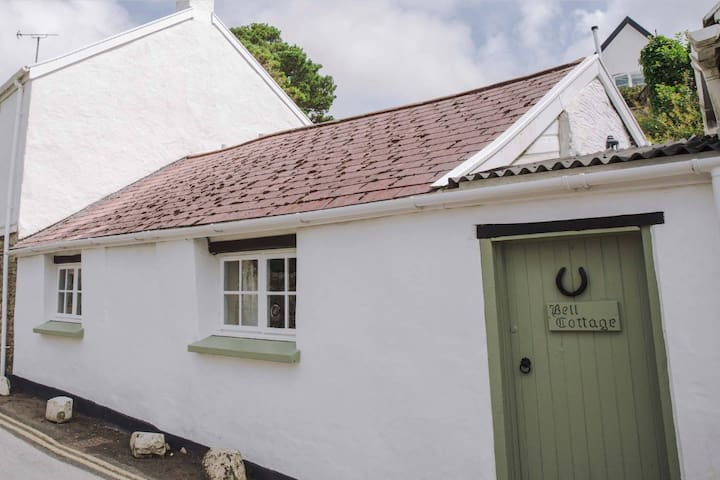 The Stables, Georgeham, Croyde - Croyde - Flat