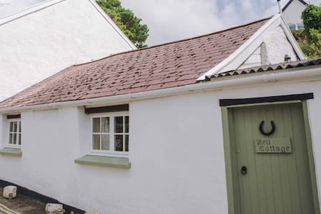 The Stables, Georgeham, Croyde - Apartamento