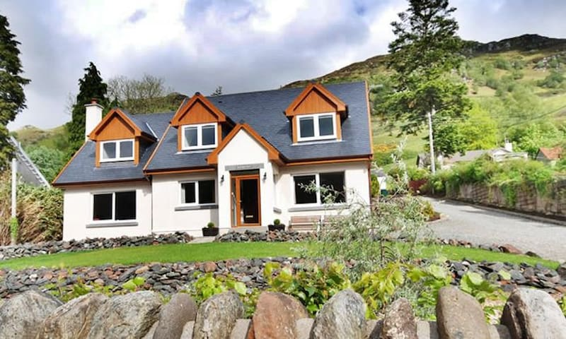 Shoreside Cottage - Lochgoilhead - Rumah