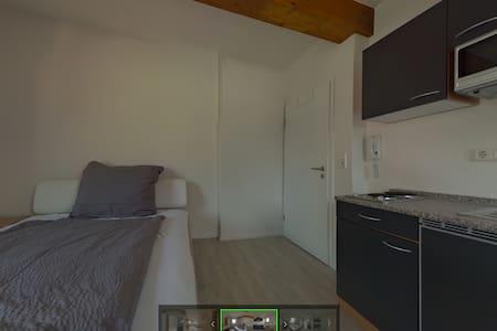 Albstraße 7 - Appartement in Heidenheim Anzeige 2 - Heidenheim an der Brenz