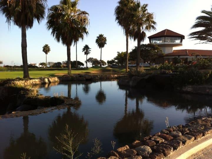Bajamar Ocean Resort(Ensenada) ocean & golf views