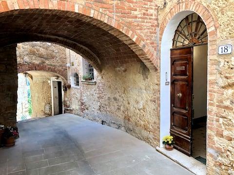 Casa Primetta
