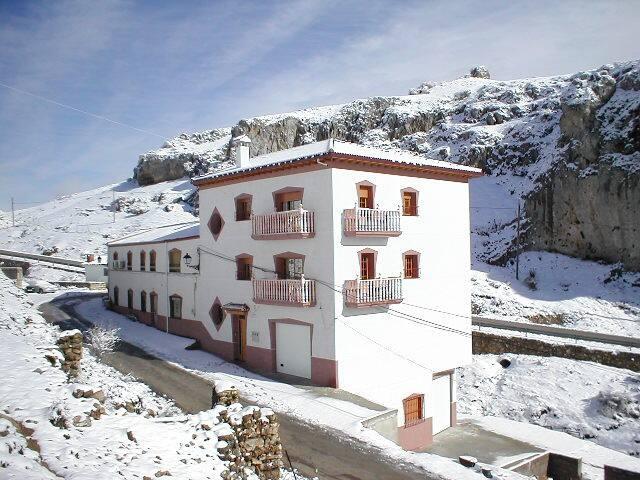 Apartamentos Egeivan para 6/12 personas - Pontón Alto - อพาร์ทเมนท์