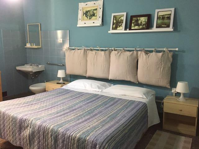 Hotel Annabella - Room 7