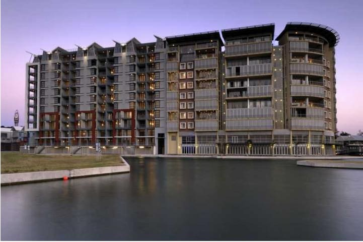Quayside Luxury Apartments - Durban - Apartament