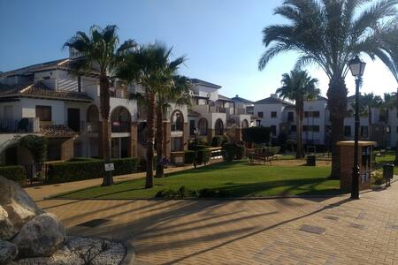 Vera Playa - Andalusdreams Long Term Winter Rental