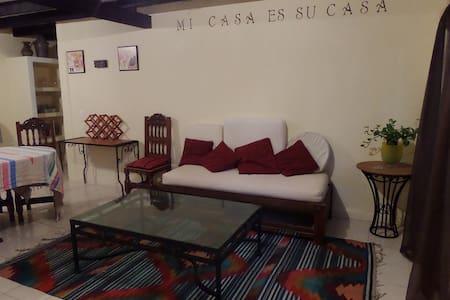 Bungalow Comfortable - 巴亚尔塔 - 公寓