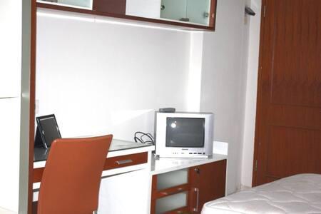Apartemen Margonda Residence 1, PEMILIK LANGSUNG