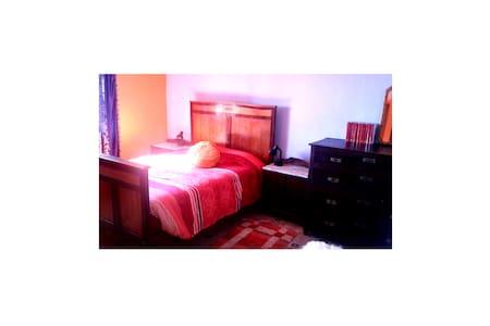 Casa de Sol. SUR room - Padul