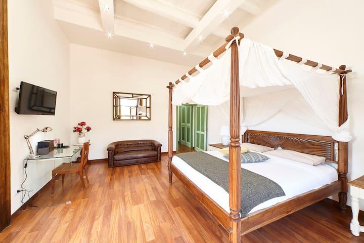 Apartament La Principessa  Le Case Del Borgantico