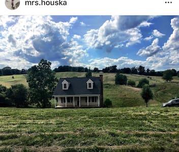 Houska Home