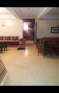 Cozy Appartement au centre De Casablanca