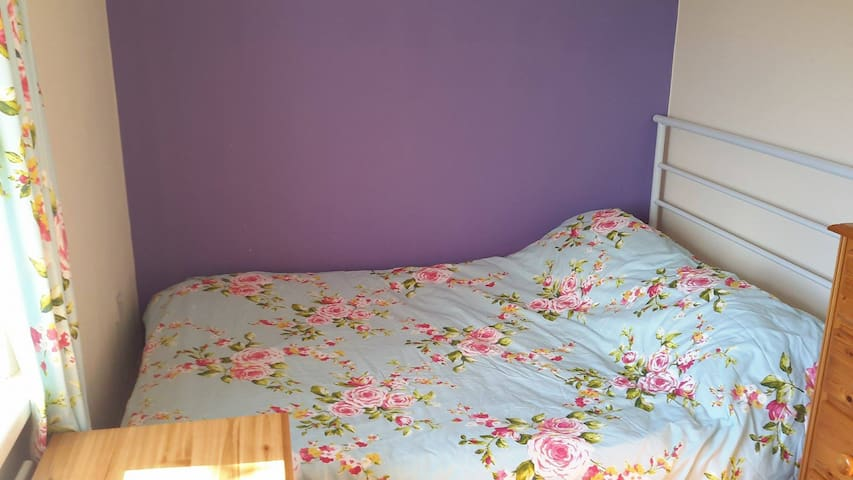 Cosy Double Room - Tow Law - House