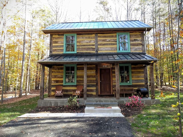 The Bedford Cabin