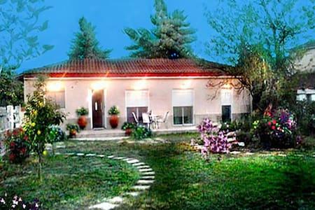 Anastasia Gardens Villa - Nea Mesagkala - 别墅