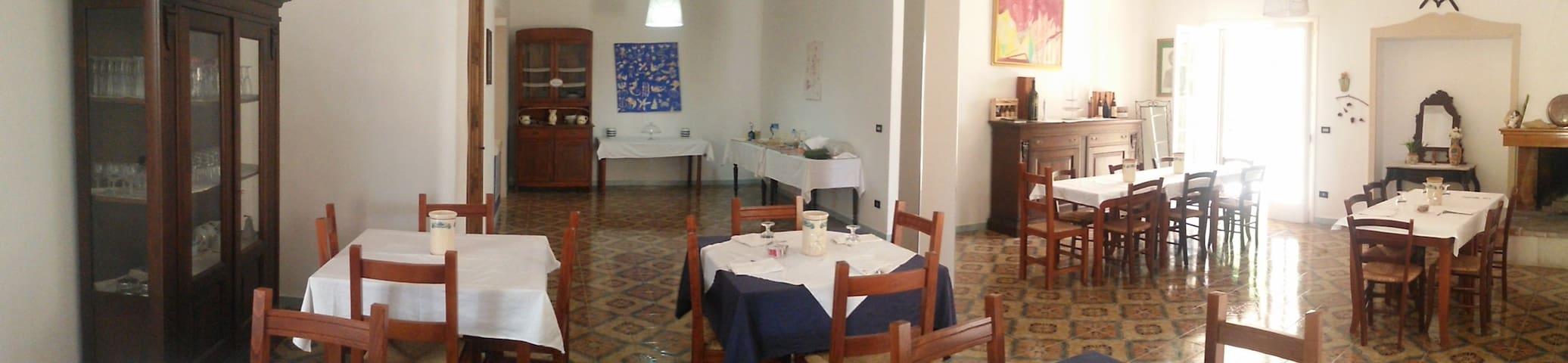 Villa Marciante B&B - mini appartamento Salento - Veglie - Wohnung