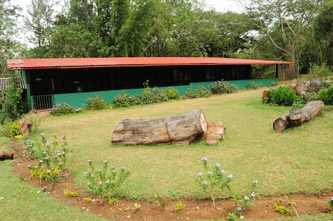 Bamboo Banks Farm Guest House