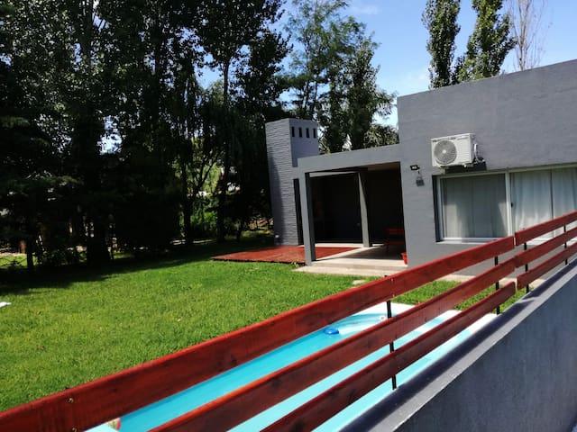 Casas del Solar 2