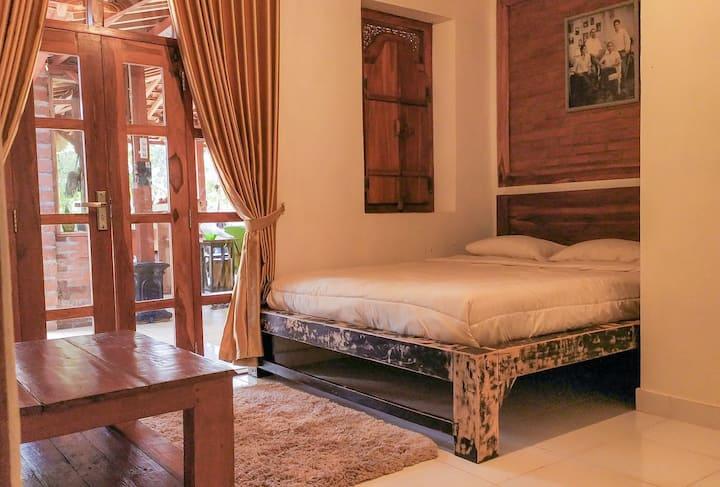 Villa Opa Doel - Alaia room