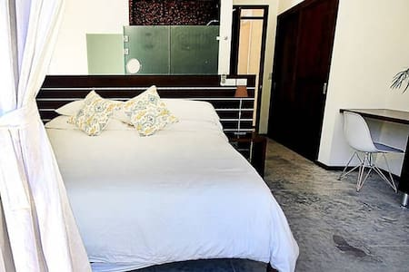 Surf ,Sleep, Relax in Style & Comfort Villa # 2 - Playa Guiones