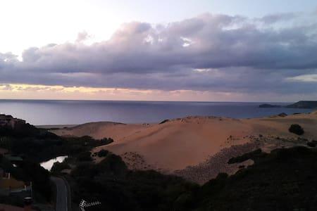 Dune apartment - Torre dei Corsari
