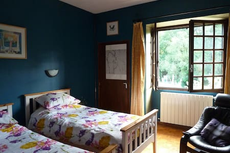 Le Pont Vert, Pays Cathare - Bed & Breakfast