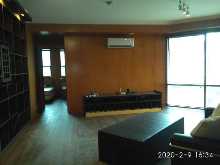 Best 2 bedroom with great location in the heart of