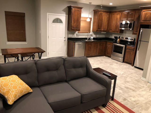 Acme of Extended Stay in Beaumont Area