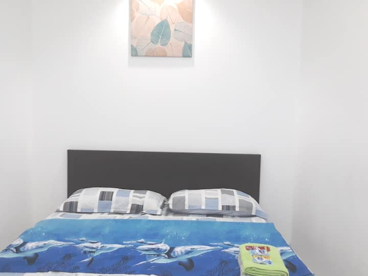 Goodwill 2 Subd, Paranaque Studio type Min 1 month