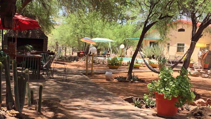 Okondura  Guest Farm