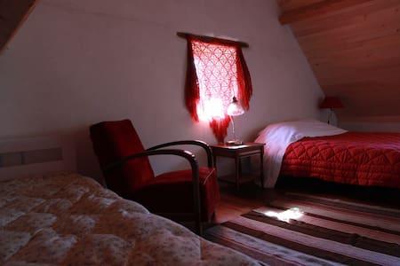 Chambre d'hôtes - Concots