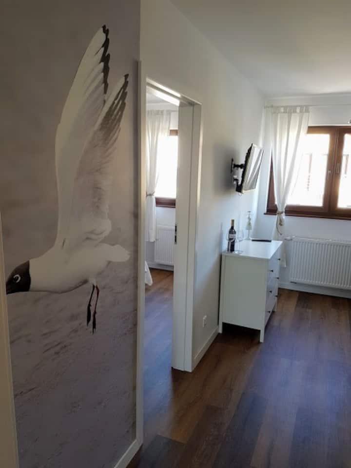 Niechorze/Rewal apartament ,luxury apartment ,