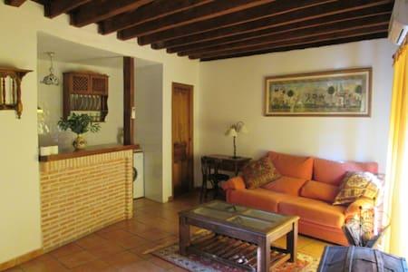 Apartamento en alojamiento rural - Villaconejos