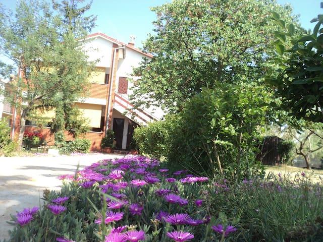 147 Anna Maria Home - Šišan - Wohnung
