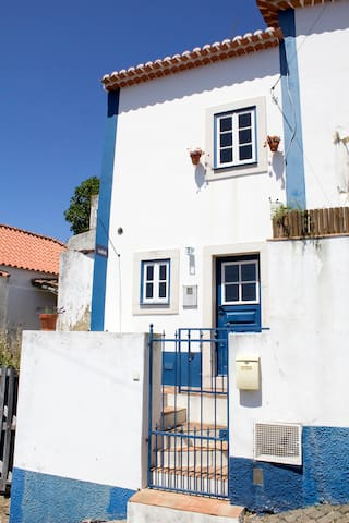 Ilhéus Guest House - Ericeira Surf and Nature - Santo Isidoro - Talo