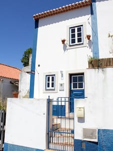 Ilhéus Guest House - Ericeira Surf and Nature - Santo Isidoro