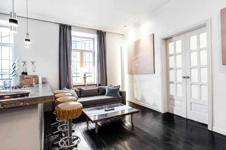 Bohemic Apartment 1 Bedr.
