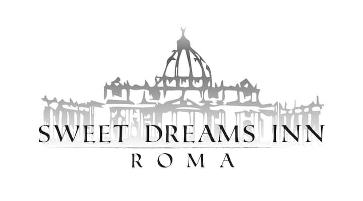 SweetDreams (3), la tua casa a Roma!
