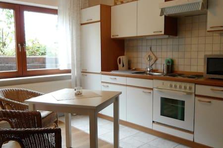 Schönes Appartement in Reiskirchen - Reiskirchen - 아파트