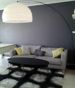 Appartement lumineux à Valence - Valenza - Appartamento