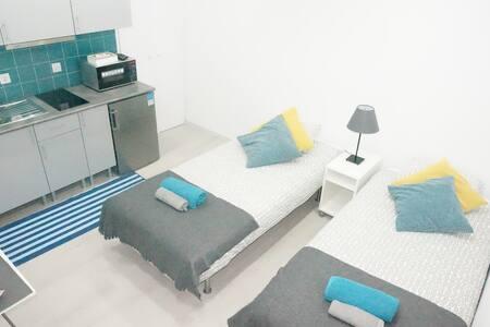 ORIENTE COSY STUDIO BY W2Lx - Lisboa - Talo